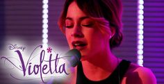 """VIOLETTA on Tour - Acoustic Session """"En Mi Mundo"""" - im DISNEY CHANNEL"""