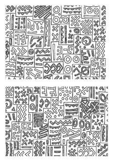 les programmes pour le spectacle de fin d'année - la maternelle de Camille Zentangle, Cultures Du Monde, Inspiration Artistique, Spectacle, African Art, Continents, Digital Illustration, New Art, Camille