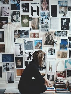 Oracle, Fox, Sunday, Sanctuary, Art, Wall, gallery, Wall, Interior, Mirror, Wall, Scandinavian, Interior, Fashion, Inspiration, Wall