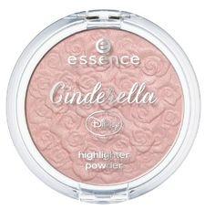 essence Cinderella - highlighter 01 the glass slipper - essence cosmetics Highlighter Makeup, Mac Makeup, Drugstore Makeup, Beauty Makeup, Highlighters, Essence Makeup, Essence Cosmetics, Nars Cosmetics, Shopping