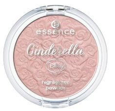 highlighter powder essence Cinderella <3