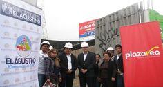 Ignacio Gómez Escobar / Retail Marketing - Colombia: Plaza Vea abrirá un nuevo supermercado en El Agustino
