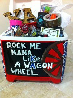 Country Music, Wagon Wheel, Fraternity, Sorority, Greek