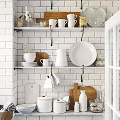 Stoneware................ from The White Company ..... my favorite place to shop