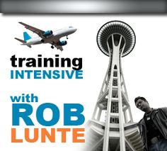 Why not stay in Seattle for a couple of days to super charge your singing in a training intensive with Robert Lunte?