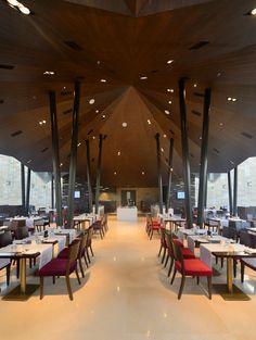 Gallery of The Dasavatara Hotel / SJK Architects - 12