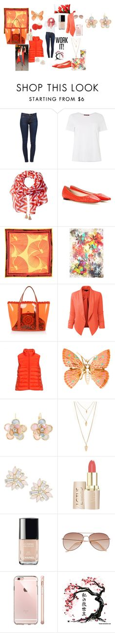 Spring is Color!!! by sandra-lorena-riveros on Polyvore featuring MaxMara, Zizzi, LE3NO, Frame Denim, Bottega Veneta, Dolce&Gabbana, Forever 21, Mixit, Cara and Diane Von Furstenberg