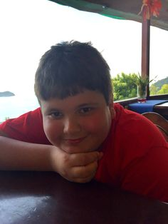 Talking With My Son About His Autism | The Mighty