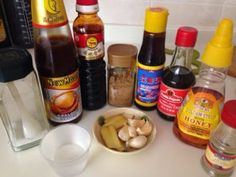 This is an easy to prepare lightly sweetened soya sauce chicken mid wings recipe prepared using the Philips Avance rice cooker. The meat cam. Rice Cooker Recipes, Cooking Recipes, Soya Sauce Chicken, Twice Cooked Pork, Chicken Wing Recipes, Recipe Chicken, Roasted Meat, Chinese Food, Chicken Wings