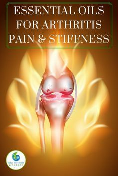 Best essential oils for rheumatoid arthritis to relieve arthritis pain and stiffness.