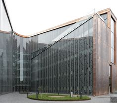 Tipotie Health Center  / Sigge Arkkitehdit Oy / Tampere, Finland