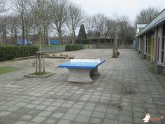 Tafel Verplaatsen (tot 10km) bij Basisschool Olympia in Breda