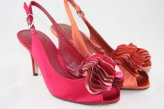 Colour! Dress To Impress, Fashion Online, Online Shopping, Fashion Beauty, Slippers, Colour, My Style, Heels, Sandals