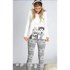Do que mais você precisa em um dia de frio ?  Pijamas, é claro ! #colecaoinverno