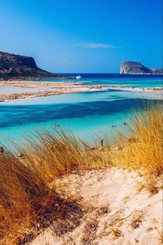 Crete Holiday, Greek Island Hopping, Relax, Old Port, Next Holiday, Romantic Vacations, Enjoying The Sun, Most Beautiful Beaches, Sandy Beaches