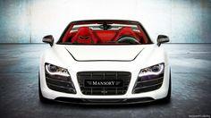 Epic Mansory Audi R8