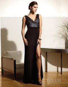 Terani Couture Evenings - J1135