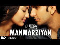 #Manmarziyan
