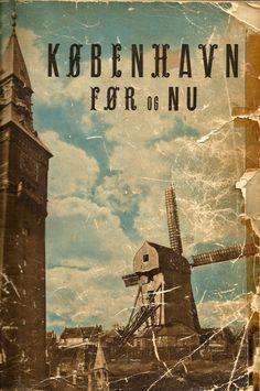 Jeg har været så heldig, at erhverve mig et blad fra 1938, som hedder København før og nu.  Det er rigtig sjovt at se den udvikling som er foregået i København, og som til stadighed forandrer det byrum som vi befinder os i til hverdag. Da bladet er fra 1938, så er der selvf. ændret meget fra dengang til nu, men jeg har fundet billeder som er genkendelige den dag i dag... #København #København1938 #Københavnførognu #Førognu