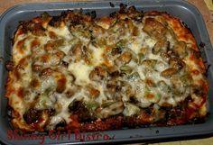 For the Love of Pizza | Skinny Girl Bistro