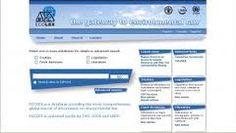 The gateway to environmental law Environmental Law, Base
