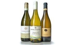 #Wine tasting notes: the best whites from #Marche and #Abruzzo - 25 January 2014  - #telegraph #AbruzzoRuralProperty