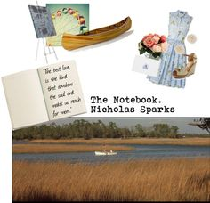 The Notebook Bookshelf Styling, Hollywood Life, Novels, Notebook, Scene, Classic, Derby, Classic Books, The Notebook