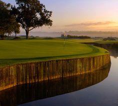 Jack Nicklaus Signature Design golf