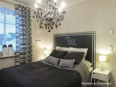 Uutta makuuhuoneeseen Hemtexiltä | Sisustus ja Sepustus