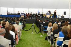 University of San Diego School of Medicine Spring 2014 Commencement