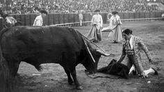 Seis leyendas sobre Juan Belmonte