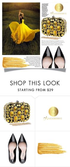 """""""Angieberrys 10"""" by blagica92 ❤ liked on Polyvore featuring Yves Saint Laurent"""