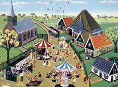 Jannie Kuiper - Balloons