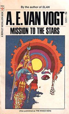 Book Cover Art, Book Cover Design, Book Art, Book Covers, Album Covers, Star Trek Books, Classic Sci Fi Books, 70s Sci Fi Art, Fiction Novels