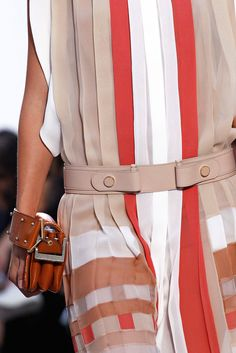 Chloé Spring 2012 Ready-to-Wear - Details - Gallery - Style.com