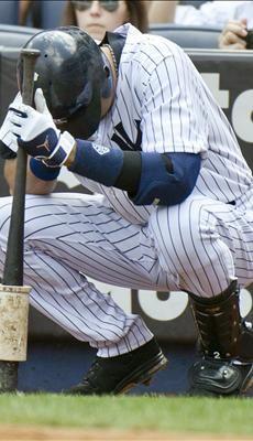 Derek Jeter Says: ''Pray Hard, Take A Stand And Make History At Yankee Stadium'' #Number2