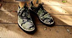Sweet Villians / shoes