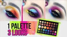 uv eyeshadow looks ~ uv eyeshadow looks Linda Hallberg, Jeffree Star, Anastasia Beverly, Palette Morphe, Glow, Maquillage Halloween, Eyeshadow Looks, Organic Beauty, Eye Makeup