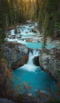 8 Most Beautiful Places In The World For Nature Lovers - Splash Colours Beautiful Waterfalls, Beautiful Landscapes, Beautiful Landscape Photography, Beautiful World, Beautiful Places, Beautiful Pictures, Places To Travel, Places To Visit, Jolie Photo