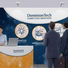 Trade Show Marketing Idea - Delta Marketing Group
