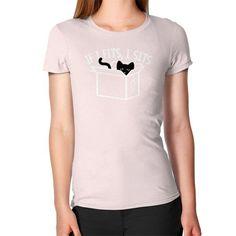 If I Fits, I Sits Women's T-Shirt