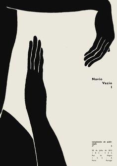 "felixinclusis: ""goodmemory: Navio Vazio via """