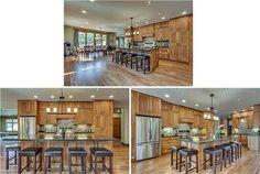 Plan 9527RW: Spacious Craftsman Home Plan