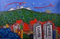 #ArteBortot #ExpoArtistas #GaleríaBortot #Panamá
