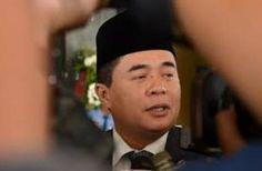 Ketua DPR Bilang Ahok Harus Penuhi Panggilan Komisi III - Amanah Anak Negeri