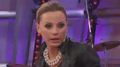 En exclusiva, para Dale la tarde,Erika Mitdank reveló detalles de su verdadera relación con Ricardo Fort¿Querés saber qué dijo?