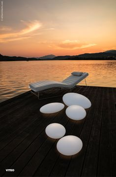 see you outside See You, Rooftop, Terrace, The Outsiders, Outdoor Furniture, Urban, Lights, Poufs, Top Rated