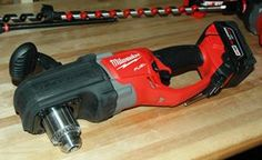 22 New Tools from Milwaukee - Tools of the Trade