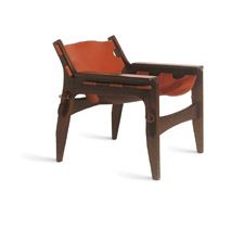 Wonderful, the chair of Sergio Rodrigues