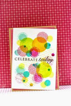Sense Designer  MIYAKE: Celebrate Today!